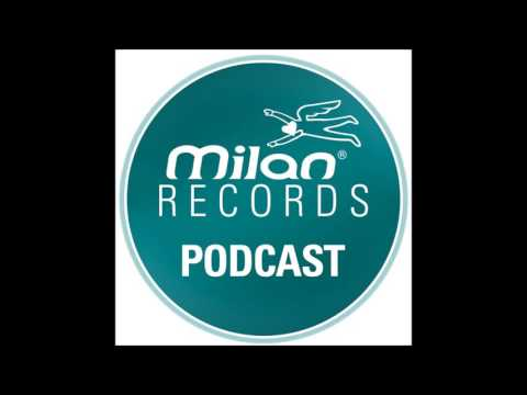 Milan Records Podcast Episode 2: Hanan Townshend
