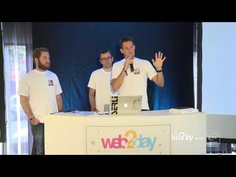 Inside SoUse - WEB2DAY 2017