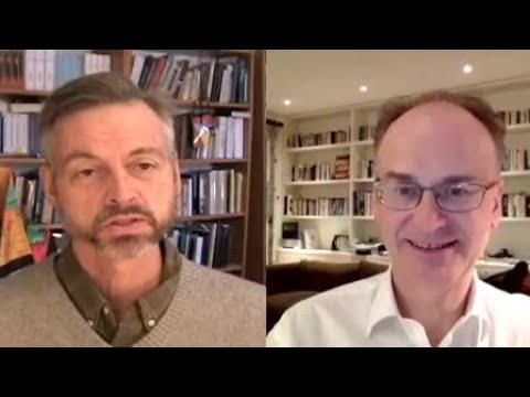 Robert Wright & Matt Ridley [The Wright Show]