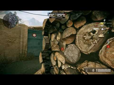 Playing warface ( Algerian Gamers ) وارفايس