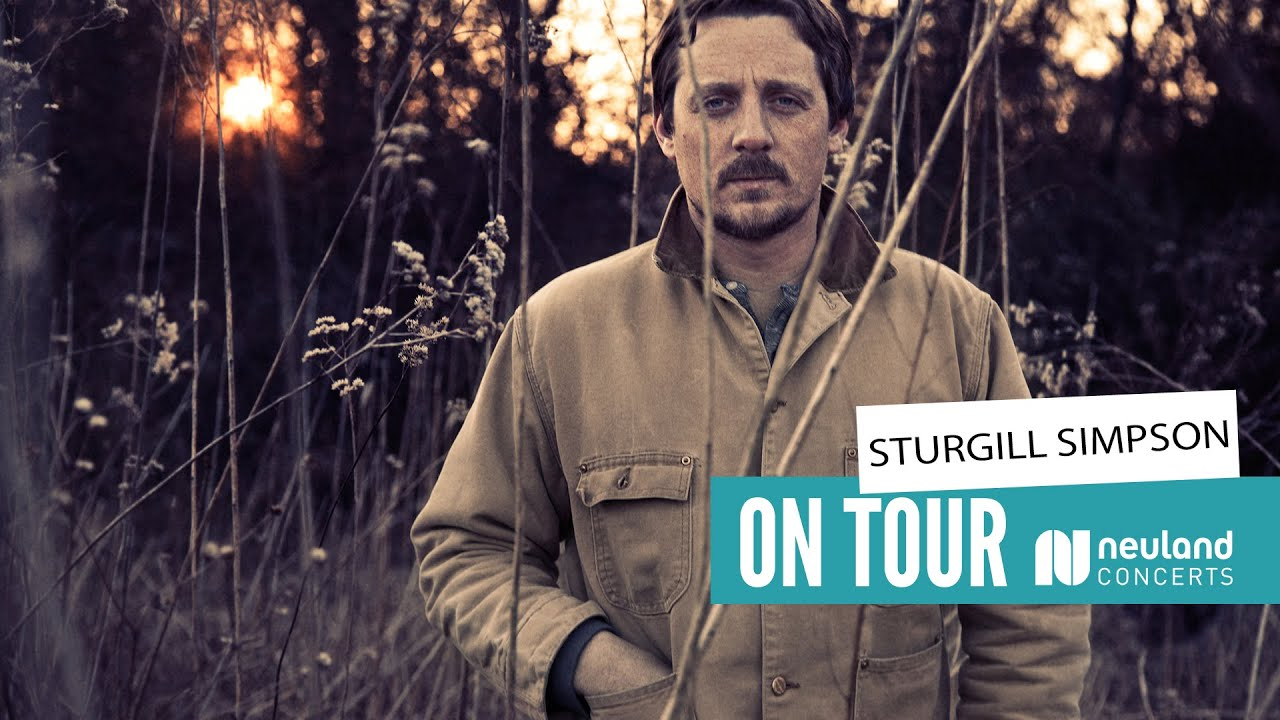 Http Www Sturgillsimpson Com Tour