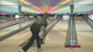 Peter Weber Highlights Field At Fort Wayne Classic