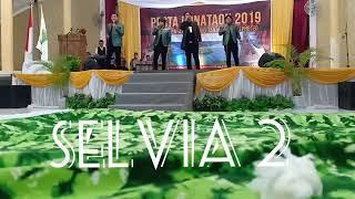 Gambar cover THE BOYS   TRIO FEAT JONAR SITUMORANG SELVIA DUA MANTUL