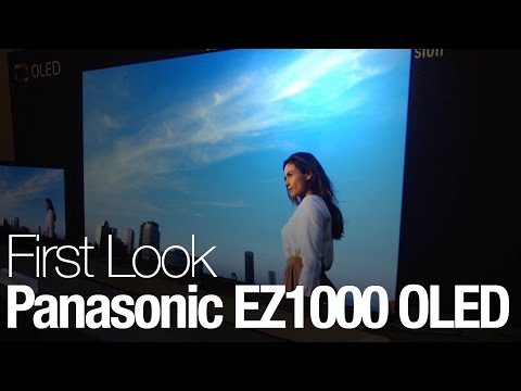 Panasonic's Best TV Isn't Available In The USA