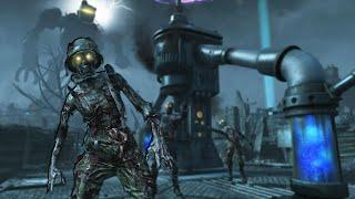Origins w/ MrTLexify - Road To 'Black Ops 3 Zombies' Finale