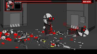 Madness Project Nexus: Boss VS Boss 2