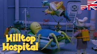 Hilltop Hospital - An Extra Pair of Hands S04E09  HD | Cartoon for kids