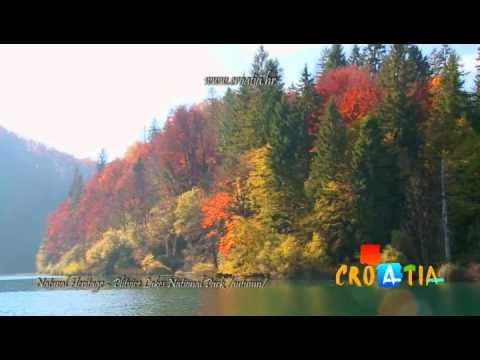 Natural Heritage - Plitvice Lakes National Park /autumn/