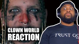 "He did it AGAIN - Tom MacDonald ""Clown World"" REACTION"