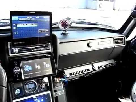 Lada 2107 Tuning