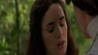 Little Women (1994) Jo and Laurie *Scene*