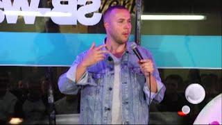 Abschleppen: Männer vs. Frauen - Dominic Jozwiak | NightWash live