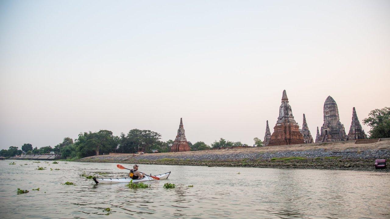 Worlds Beyond Episode 3: Carry-On Adventures Bangkok