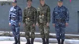 Задержанным солдатам грозит 10 суток гауптвахты