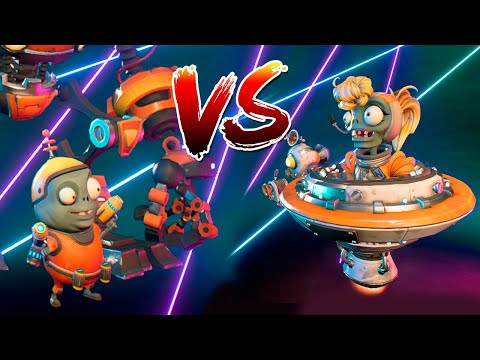 ZOMBIDITO (Y Z-MECH) VS CADETE   Plants Vs Zombies: Battle For Neighborville from YouTube · Duration:  5 minutes 7 seconds