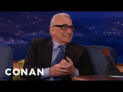 Martin Scorsese's Quaalude Adventures