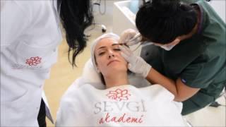 Kalıcı Makyaj Eğitimi : Sevgi Akademi