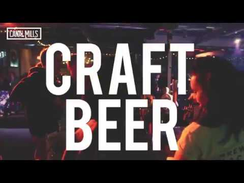 Brewers Market 2018