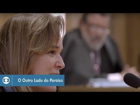 O Outro Lado do Paraíso: capítulo 104 da novela, terça, 20 de fevereiro, na Globo