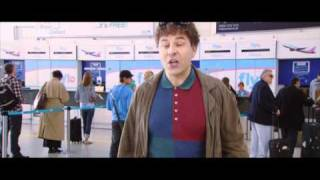 BBC Christmas Comedy 2010 Showreel