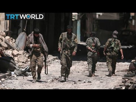 The War In Syria: Reports 'inaccurate' of regime forces in Manbij