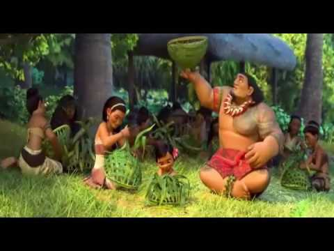Moana - Tu lugar (Canciones de Infantiles)