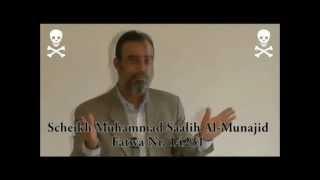 Ibrahim Abu Nagie - Wer nicht Betet muss getötet werden