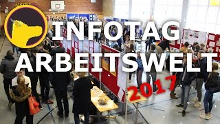 Infotag Arbeitswelt 2017 (Stormarnschule Ahrensburg) |SP