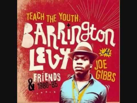 Barrington Levy -
