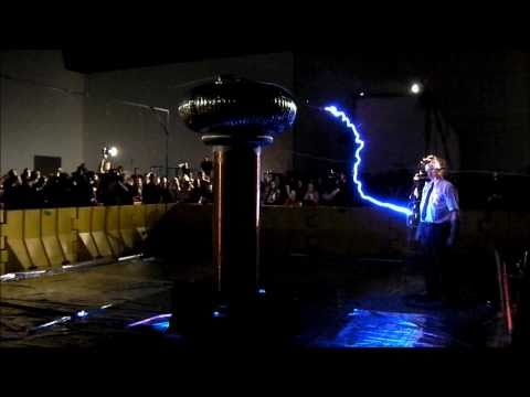 Australia's Got Talent 2011. Dr Electric- what really happened?