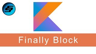 Finally Block - Kotlin Programming