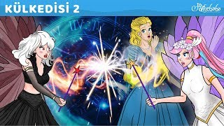 Cinderella Cinderella Part 2 The Bad Fairy - Adisebaba Fairy Tale Cartoon - Cinderella in English