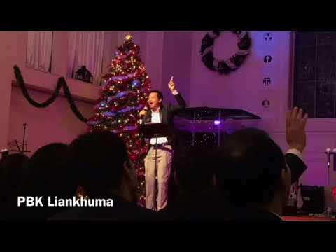 PBK Liankhuma in USA, CBMC