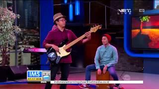 Ten2Five - Lir-Ilir Lagu Daerah Jawa Tengah - IMS