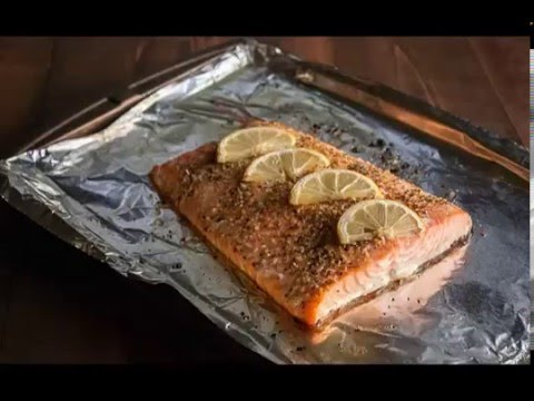 Tasty! How To Cook Frozen Salmon With Simple Way But So Yummy