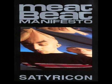 Meat Beat Manifesto - Circles