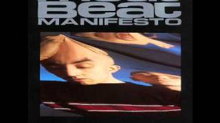 Watch Meat Beat Manifesto Circles video