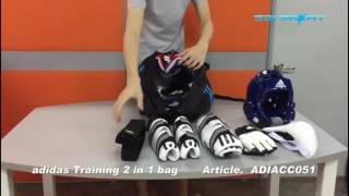 Video adidas Training bag 2 in 1 download MP3, 3GP, MP4, WEBM, AVI, FLV Agustus 2018