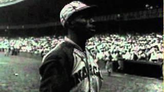 Paige Negro League Baseball