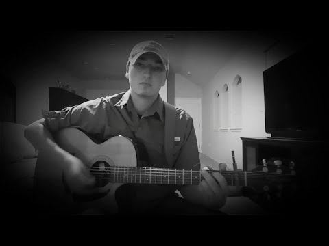 Cody Johnson - With You I Am Cover by Russ Reynolds