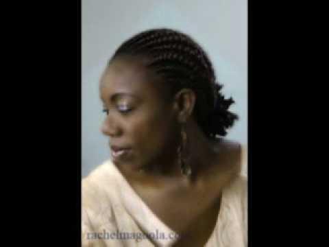 Rachel Magoola Obangaina