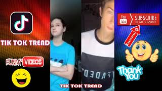 The Most Popular TikTok #Duet Videos Funny Challenges   Tik Tok Top Funny