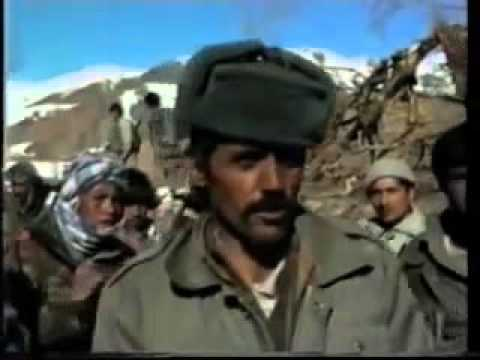 Afghanistan: The Squandered Victory (1989)