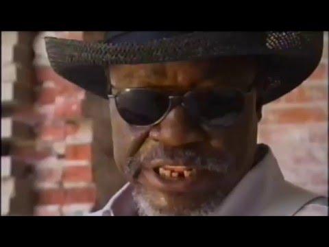 Wesley Jefferson - Original Mississippi Bluesman (2005) FULL VERSION