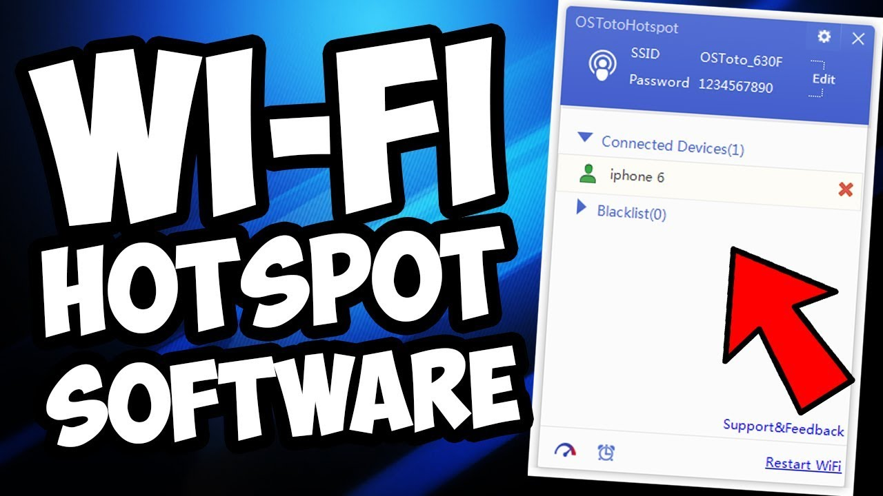 5 best Wi-Fi hotspot software for Windows 10 that's worth your time