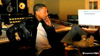 Full Video Pharrell Williams Words Of Wisdom and Law of attraction