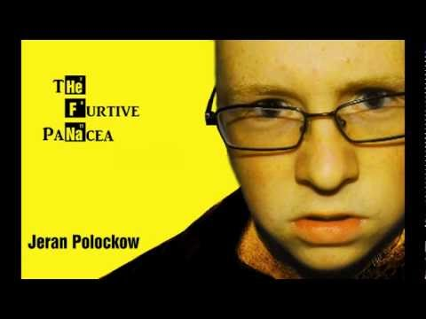 TFP #2 Jeran Polockow