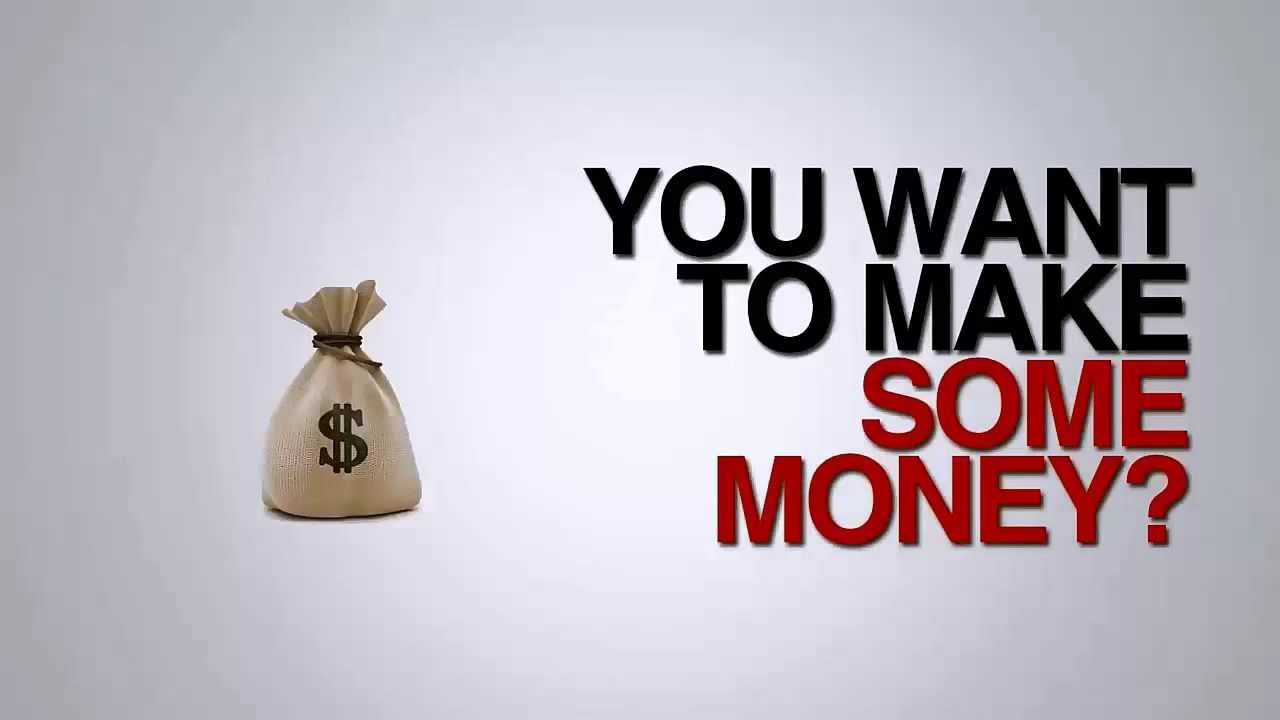how to make heaps of money fast