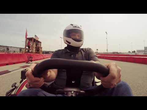 Can You Beat Meat? Episode 5: Gateway Motorsports Park