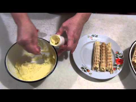 Сгущенка Главпродукт вареная с сахаром - калорийность